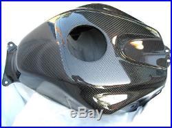 03 04 2003 2004 2005 03-06 Honda Cbr 600rr Carbon Fiber Tank Cover Airbox