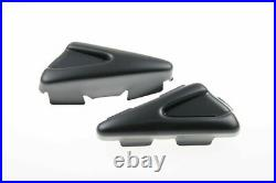 07-17 All model Side Frame Tank Covers Harley V-rod Vrod V Rod Night Rod Muscle