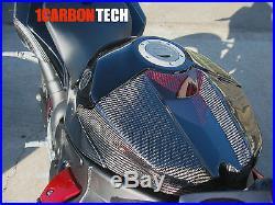 09 10 11 12 13 2010 2011 2012 2013 Yamaha Yzf R1 Carbon Fiber Gas Tank
