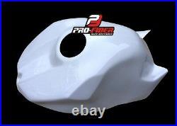 09-14 Yamaha Yzf R1 Fuel Tank Gas Cover 2009-2010-2011-2012-2013-2014
