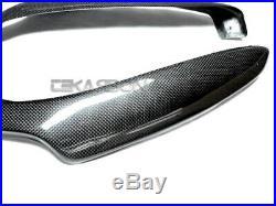 1999 2002 Buell Lightning X1 Carbon Fiber Side Tank Panels 1x1 plain weaves