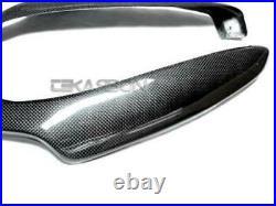 1999 2002 Buell X1 Carbon Fiber Side Tank Panels