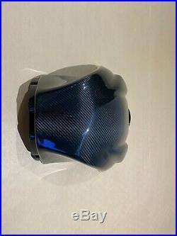 2003-2010 Buell XB9 XB12 Carbon Fiber Gas Tank Airbox Cover Fairing Cowling