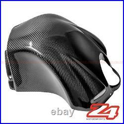 2003-2010 Buell XB9 XB12 Carbon Fiber Gas Tank Airbox Cover Panel Fairing Cowl