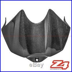 2004 2005 2006 Yamaha R1 Gas Tank Air Box Front Cover Fairing Cowl Carbon Fiber