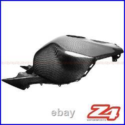 2004-2007 Honda CBR1000RR Carbon Fiber Gas Tank Fuel Top Cover Cowling Fairing