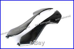 2004-2007 Honda CBR1000RR Carbon Fiber Tank Side Panels