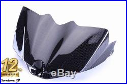 2007 2008 Yamaha R1 100% Carbon Fiber Fuel Gas Tank Air Box Cover Fairing