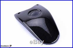 2007-2012 Ducati Hypermotard 796 1100 Carbon Fiber Tank Cover By Bestem SYDNEY