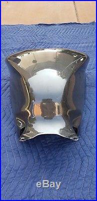 2008-2011 Honda Cbr1000rr Carbon Fiber Fuel Tank Cover Hf Carbon Parts Germany