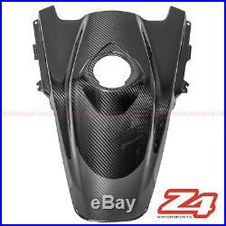 2008-2012 BMW R1200GS Center Gas Tank Fuel Cover Panel Fairing Cowl Carbon Fiber
