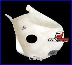 2009-2012 Aprilia Rsv4 Rsv 4 Ss Race Track Day Bodywork Fairing Tail Fuel Tank