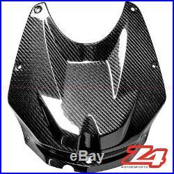 2009-2014 S1000RR Gas Tank Air Box Front Cover Panel Cowl Fairing Carbon Fiber