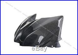 2009-2014 Suzuki GSXR1000 K9 Carbon Fiber Gas Tank Cover