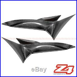2009-2016 Suzuki GSX-R 1000 Gas Tank Side Seat Cover Fairing Cowl Carbon Fiber