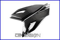 2010 2012 MV Agusta Brutale 1090 990 920 Carbon Fiber Side Tank Panels 2x2