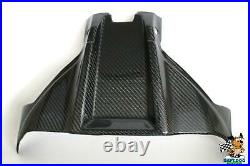 2011-2015 Kawasaki ZX10R Front Tank Fairing Carbon Fiber
