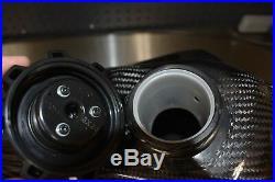 2012 2013 2014 2015 Kawasaki Kx450 Carbon Fiber Fuel Tank Evo Comp NOS Kx450F