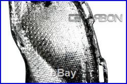 2012 2016 Honda CBR1000RR Carbon Fiber Side Tank Gas Panels Fairings Twill