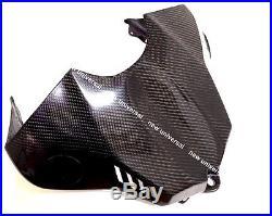 2015-2016 Yamaha R1 R1M Carbon Fiber Gas Tank Cover