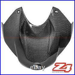 2015-2019 S1000RR Gas Tank Air Box Front Cover Panel Cowl Fairing Carbon Fiber