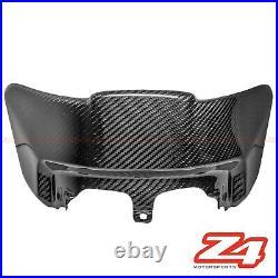 2015-2019 S1000XR Lower Gas Tank Cover Guard Driver Seat Fairing Carbon Fiber