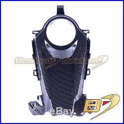 2017-2018 Honda CBR1000RR Carbon Fiber Gas Cap Tank Cover Fairing Panel Cowl