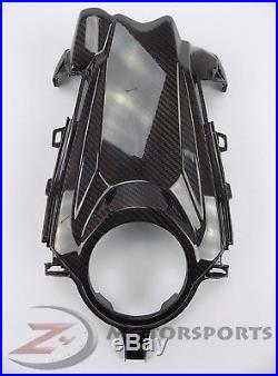 2017 2018 Honda CBR1000RR Gas Tank Top Center Cover Fairing Cowling Carbon Fiber