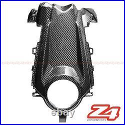 2017-2019 Honda CBR1000RR Carbon Fiber Gas Tank Top Center Cover Fairing Cowling