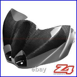 2017-2020 Suzuki GSX-R1000 / R Carbon Fiber Gas Tank Front Cover Fairing Cowling