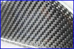2017-2020 Yamaha R6 Front Tank Fairing Carbon Fiber