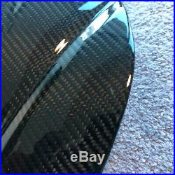 2019 2020 BMW S1000RR Carbon Fiber Fairings Plastics Gas Tank Side Panels Trim