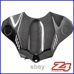 2020 Yamaha R1 R1M Carbon Fiber Gas Tank Front Air Box Cover Fairing Cowling