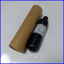 350CC High pressure Carbon Fiber Air BOTTLE for Paintball PCP Quality Assured