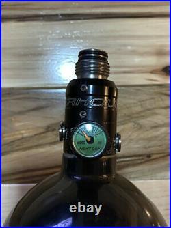 56/4500 Empire Carbon Fiber HPA Paintball Tank Powerhouse Haymkr Reg gen III