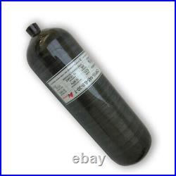Acecare PCP Airguns 6.8L CE Hpa Tank Carbon Fiber Cylinder Scuba Diving M181.5