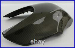 Aprilia Mana 850 Tank Cover (2008-2014) Carbon Fiber