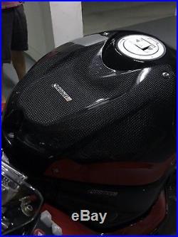 BMW S 1000RR/ S1000R 2015-2018 Carbon Fiber Tank Airbox Cover