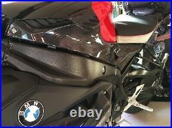 BMW S1000R 2015+ S1000RR 2015 2019 Carbon Fiber Tank Side Fairings Panels FC