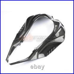 BMW S1000RR 2020 Tank Side Panel 100% Carbon Fiber