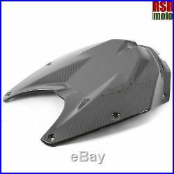 BMW S1000RR HP4 Carbon Fiber Fuel Petrol Tank Cover, 2009-2014
