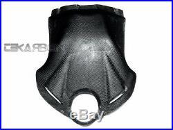 Buell XB Carbon Fiber Gas Fuel Tank Cover Fairing Panel 1x1 plain weaves