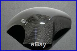 CBR250RR MC22 Tank Protector Armor Carbon Fiber #BPCX-7010#