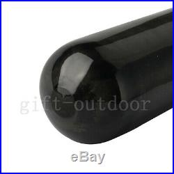 CE High Pressure M18x1.5 0.5L Carbon Fiber Air Tank 4500psi PCP Scuba Cylinder