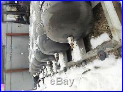 CNG tanks 190 liters, TYPE 4