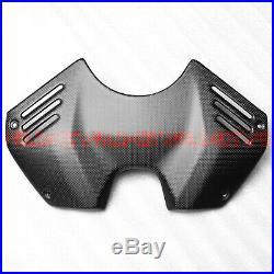 DUCATI Panigale V4 V4S V4R Carbon Tail Sliders Protectors Satin Matte 100/%Carbon