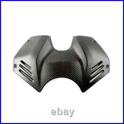 Carbon Fiber Fuel Tank Cover Guard Fairing FOR DUCATI Panigale V4 V4S V4R 18-19