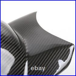 Carbon Fiber Tank Cover Fairing Protector For Ducati Panigale V4 V4S V4R 2018