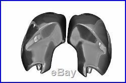 Carbon Tank Cover for Ducati Monster 696 / 796 / 1100 / 1100 EVO