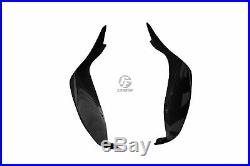Carbon Tank Fairing (Lateral Parts) for Buell X1
